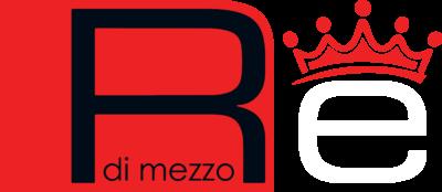Re di Mezzo Logo