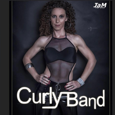 Curly Band