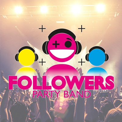 FOLLOWERS – SAB 14 DIC