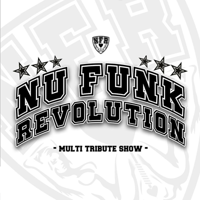 NU FUNK REVOLUTION – SAB 15 FEB
