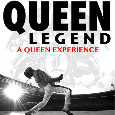QUEEN LEGEND – SAB 1 FEB